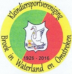 logo Broek in Waterland