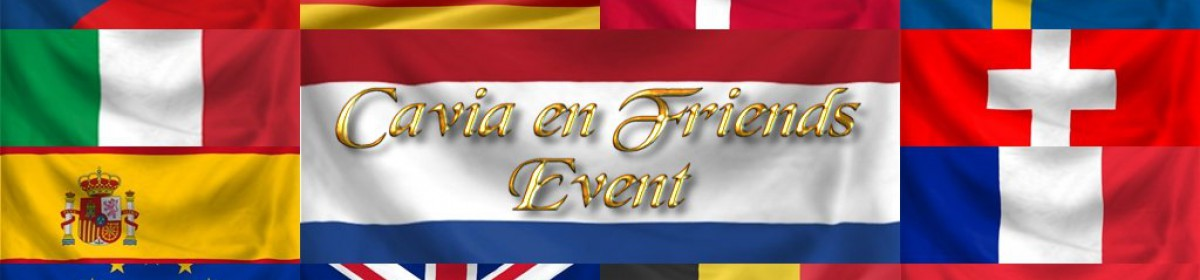 logo caviafriends event